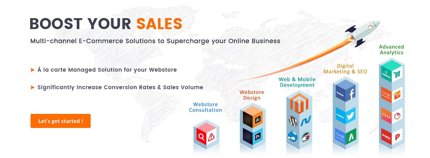 BoostSales Boost Conversions Banner tablet