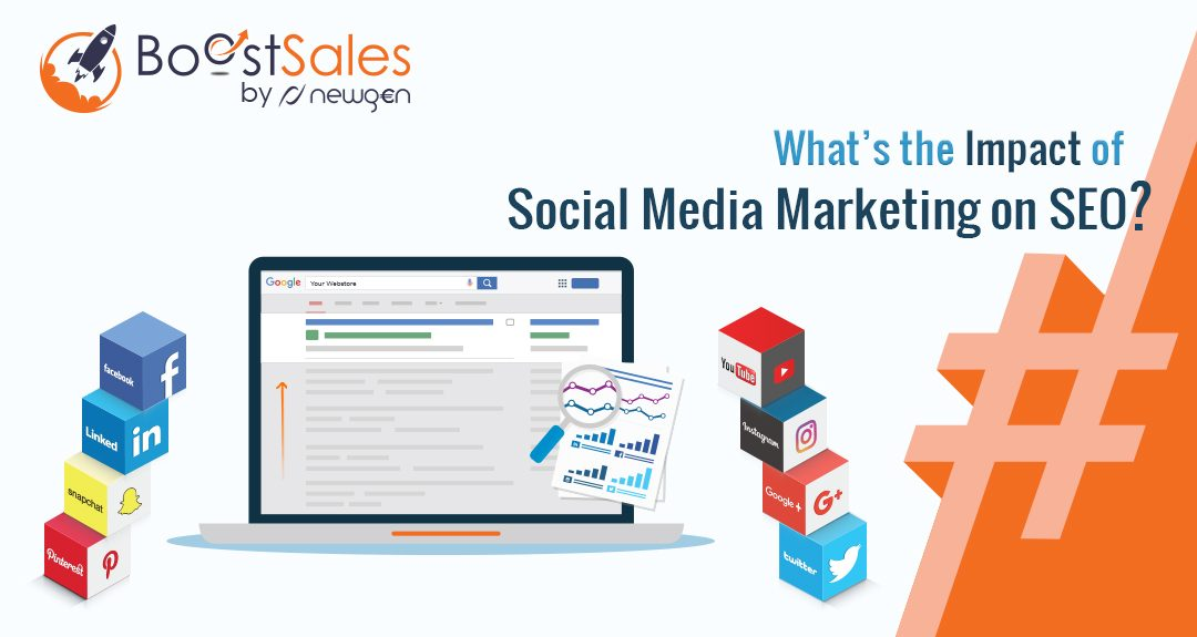 What's the Impact of Social Media Marketing on SEO Performance?
